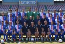 Sport locale – Intervista al Responsabile dell'Area Tecnica del Pavia Calcio Aldo Preite