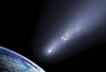 Aldilà del dogma – Ison: cometa o…?