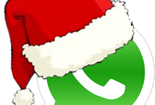 No WhatsApp, no party