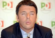 Renzi e la sfiducia