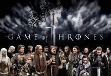 """Aprile sta arrivando: l'atteso ritorno di """"Game of Thrones"""""""