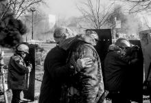 #IJF14 – Andrea Rocchelli: raccontare una storia attraverso le fotografie
