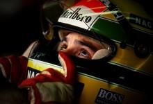 CineFraccaro 2014: prima serata nel ricordo di Ayrton Senna