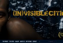 #IJF14 – (IN)VISIBLE CITIES