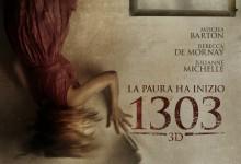 Recensione – 1303