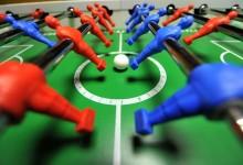 Calciobalilla 2014: vittoria del Cardano nell'intercollegiale