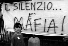 MAFIE 2014: Donne e Antimafia