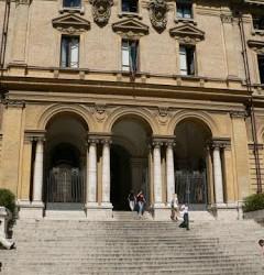 Due pensieri sulla mancata visita del Papa all'Università La Sapienza