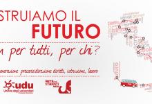 Costruiamo il futuro: se non per tutti, per chi?