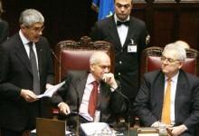 """Bertinotti e Casini: le """"affinità elettive"""""""
