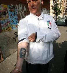 Raid neonazista?