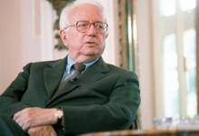 Addio a Enzo Biagi, maestro delle voci libere