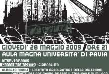 Expo e mafia