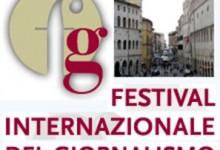 Inchiostro al Festival Internazionale del Giornalismo di Perugia