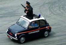I carabinieri irrompono nel nostro Ateneo…?