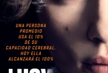 LUCY – RECENSIONE