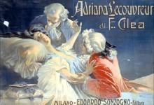Adriana Lecouvreur: protagonista fino alla fine