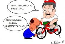 Follini: con Prodi, se raddrizza la rotta