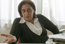 Rosaria Capacchione, una penna contro la Camorra