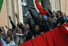 Gianni Alemanno nuovo sindaco di Roma