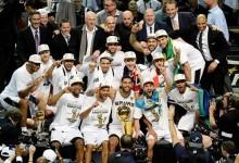 THE NBA IS BACK:Tutto è cambiato perché nulla cambi. Spettacolo assicurato anche quest'anno