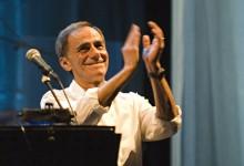 L'intervento di Roberto Vecchioni