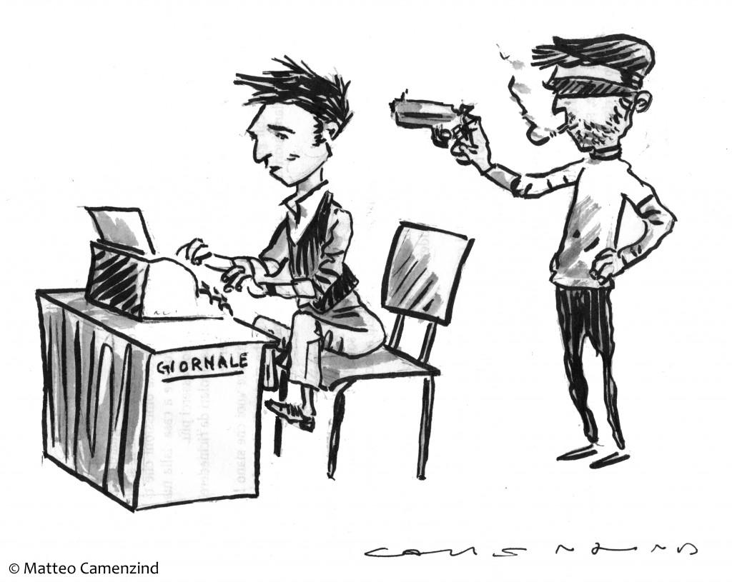 diritto informazione