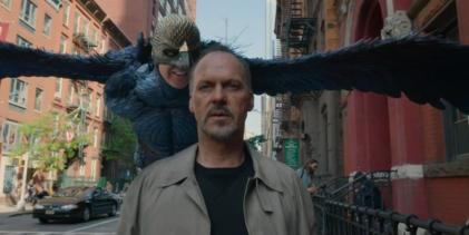 """#OSCARS2015 – """"Birdman (O l'inaspettata virtù dell'ignoranza)"""""""