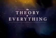#Oscar2015: La teoria del tutto