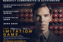 #OSCARS2015 – THE IMITATION GAME