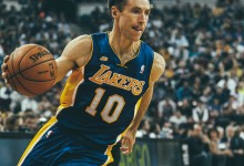 BASICALLY, STEVE NASH
