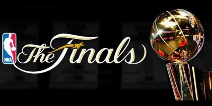 2015 NBA FINALS – THE WINNER TAKES IT ALL