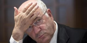 TAVECCHIO ALLA FIFA, ACCELERATE SULLA TECNOLOGIA IN CAMPO