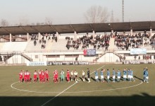 Senza difesa: Pavia-Mantova finisce 2-2