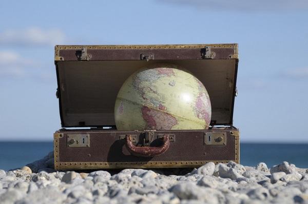 I sogni nella valigia