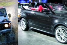 Fuoristrada vs SUV