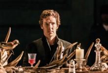 Mina Vagante: Hamlet (UK, 2015)
