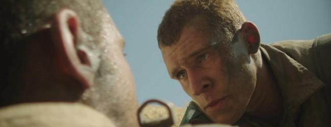 After Hours: Kilo Two Bravo (Kajaki – The True Story), Paul Katis, Gran Bretagna, 2014
