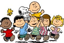 5 motivi per leggere i Peanuts