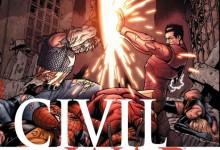 5 motivi per leggere Civil War