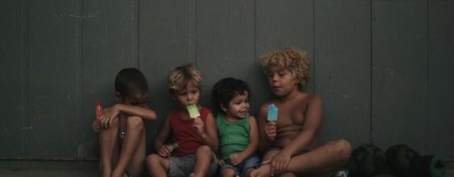 Torino33: God Bless the Child (Robert Machoian e Rodrigo Ojeda-Beck, 2015)