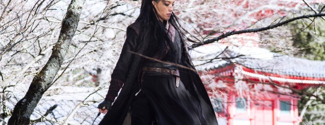 Festa Mobile: The Assassin (Hou Hsiao-hsien, 2015)