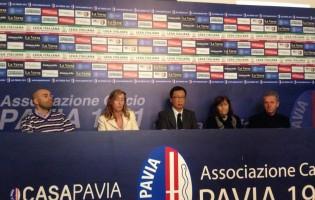Pavia Calcio e Università: la collaborazione prosegue!