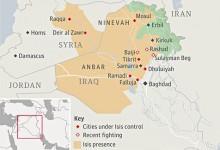 Perché proprio l'Iraq?
