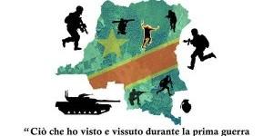 Congo: la guerra da vicino