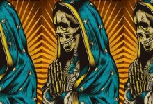 Dai narcos alla Santa Muerte