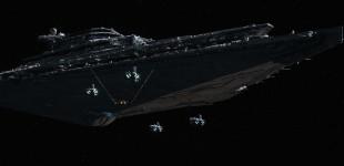 Star Wars VII : la recensione