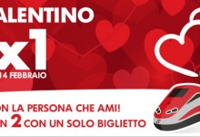 San Valentino, Made in Trenord
