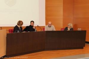 Conferenza Catozzella