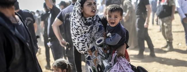 Il Rojava, l'esperimento statale dei Curdi siriani